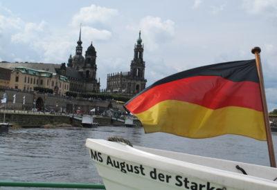 Freundeskreisausflug nach Dresden