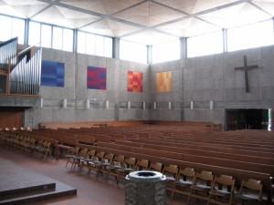 Kunst in der Kirche Bild2