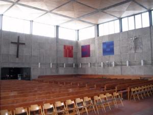 Kunst in der Kirche Bild3
