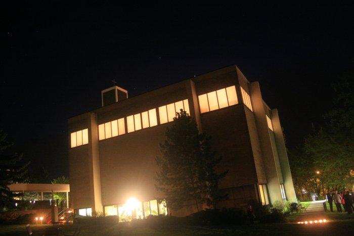 Orgelkonzert in der Kreuzkirche